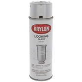 Silver Krylon Looking Glass Spray Paint
