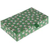 Holly Jolly Christmas Box