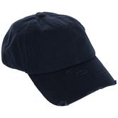 Ponytail Baseball Cap
