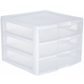 Organizer With Drawers
