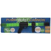 Pump & Blast Cannon