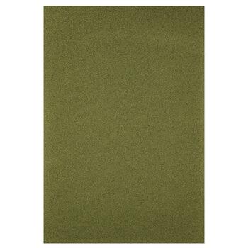 Light Green Grass Mat