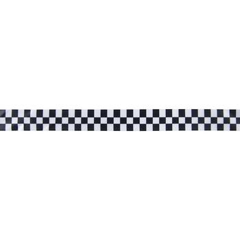 """Finish Line Single-Face Satin Ribbon - 7/8"""""""