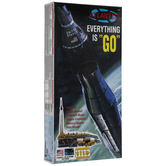 Mercury Capsule & Atlas Booster Model Kit