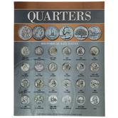Deluxe Quarter Board