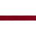 Dark Red Grosgrain Ribbon - 7/8