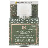 Coconut Milk & Patchouli Refresher Oil