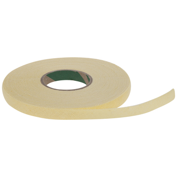 Pale Yellow Bias Tape - 3/8""