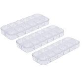 Bead Storage Boxes