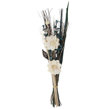 Teal Palm Ting Bouquet
