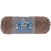 Walnut Stonewash I Love This Yarn