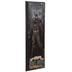 Batman Comic Wood Wall Decor