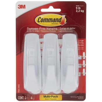 Command Hooks - Large