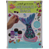 Paint Your Own Mermaid Bank Kit