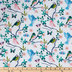 Spread Your Wings Apparel Fabric