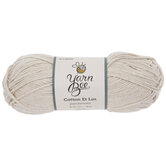 Yarn Bee Cotton Et Lin Yarn