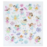 Fairy Foil Stickers