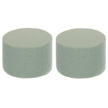 Desert DryFoM Foam Discs