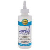 Jewel-It Fabric Embellishing Glue