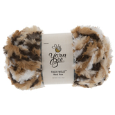 Yarn Bee Faux Wild Yarn