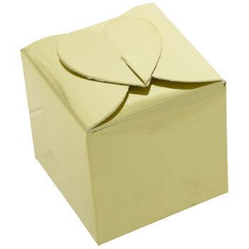 Heart Top Favor Boxes