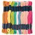 Pastel Cotton Craft Thread