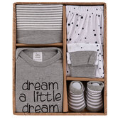 Dream A Little Dream Baby Clothes