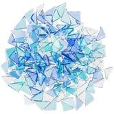 Polar Crystal Angles Mosaic Tiles