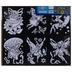 Unicorns & Fairies Fuzzy Art Posters