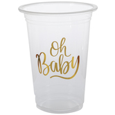 Oh Baby Cups