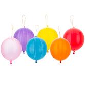 Balloon Punch Balls