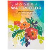 Modern Watercolor