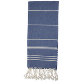 Fringed Kitchen Towel