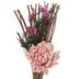 Pink Flower & Twig Bundle