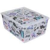 Fashion Accessories Container