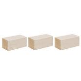 Basswood Whittling Blocks