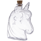 Starry Unicorn Sand Art Bottle