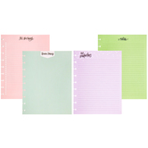 Happy Planner Colored Paper