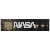 NASA Solar System Canvas Wall Decor
