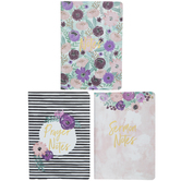 Prayer Notes Notebooks