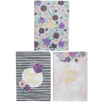 Prayer Notes Notebooks