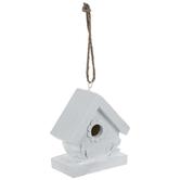 Blank Birdhouse