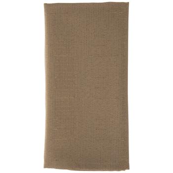 Metallic Cloth Napkins