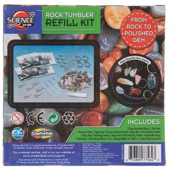 Rock Tumbler Refill Kit