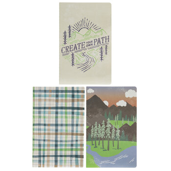 Create Your Own Path Sketchbooks