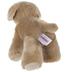 Golden Puppy Plush