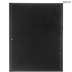Black Flat Profile Wall Frame - 11