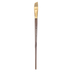 Synthetic Hog Angle Shader Paint Brush - Size 11
