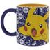 Pikachu Poke Ball Spinner Mug