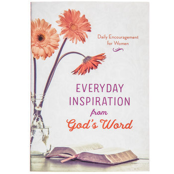 Everyday Inspiration From God's Word